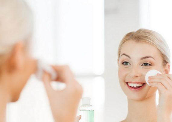 پاک کننده آرایش