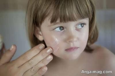 داروی مومتازون برای کودکان