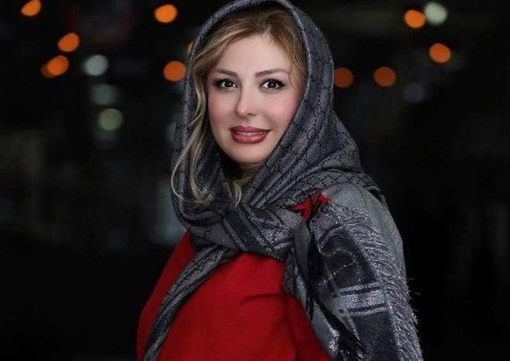 نیوشا ضیغمی و شهربانو منصوریان