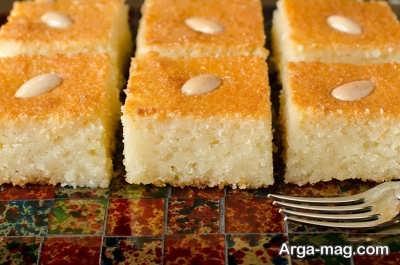 پیشنهاد آشپزی با منو عربی