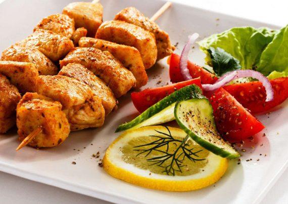 پیشنهاد آشپزی آخر هفته با منوی عربی