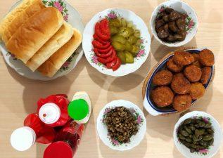 پیشنهاد آشپزی آخر هفته با منوی غذایی جنوبی