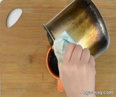 پیشنهاد آشپزی با منوی ایرانی