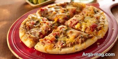 پیشنهاد آشپزی با منوی مکزیکی