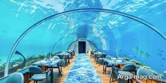 مکانی دیدنی از مالدیو