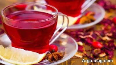 کاشتن چای ترش