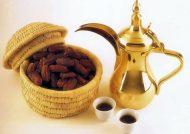 طرز تهیه قهوه عربی