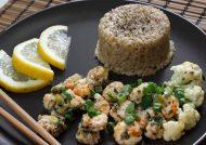 پیشنهاد آشپزی با منوی کره ای