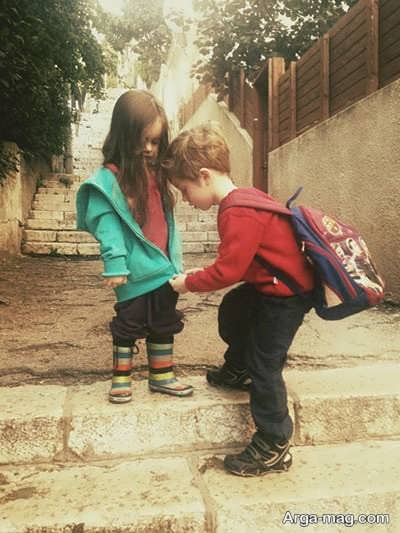 خواهر و برادر و تاثیر آن بر شخصیت