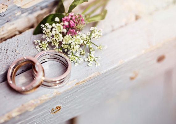 متن رسمی تبریک ازدواج
