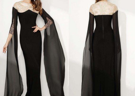 مدل لباس شب ترکیه ای