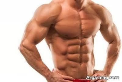 رژیم افزایش وزن بدون چربی