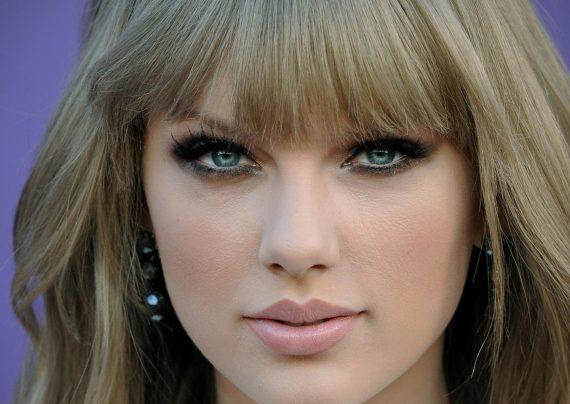 آرایش صورت پهن