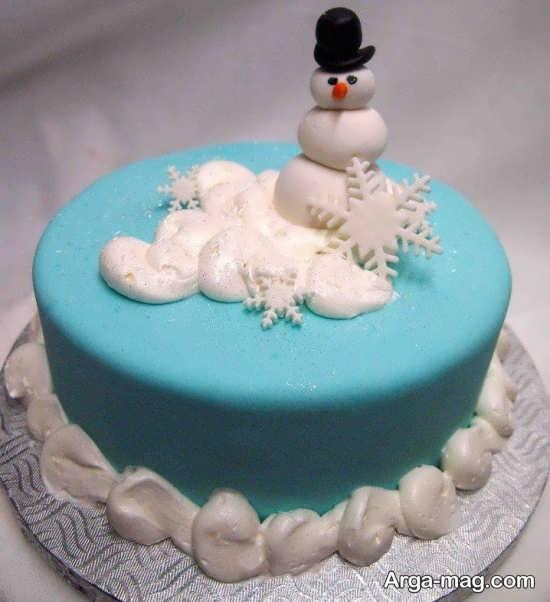تم تولد جدید زمستانی