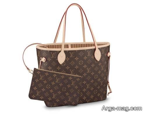 مدل کیف طرح دار