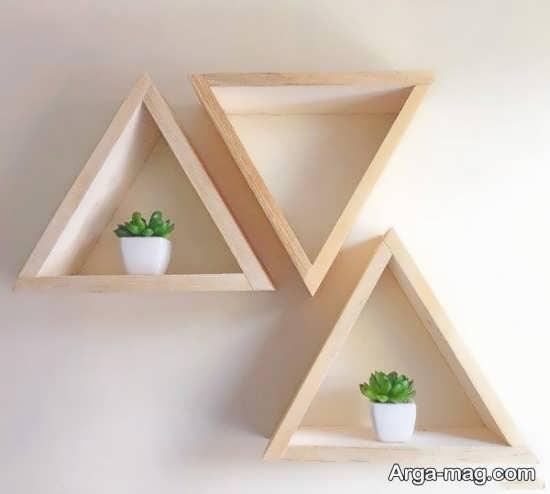 مدل خاص دکوری چوبی