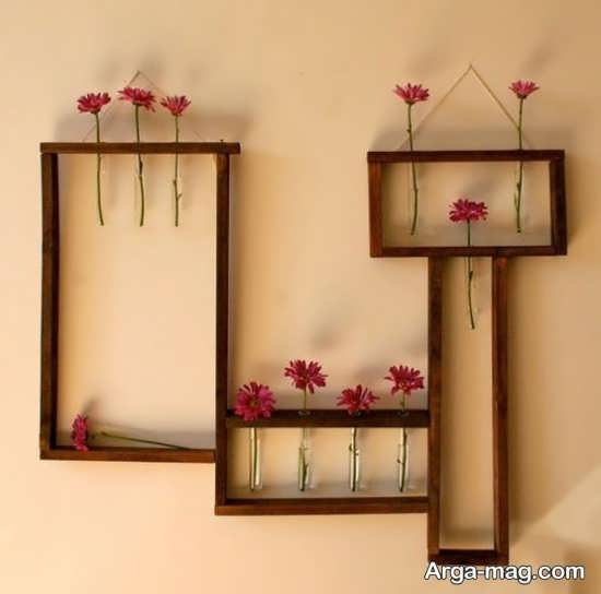 مدل دکوری چوبی
