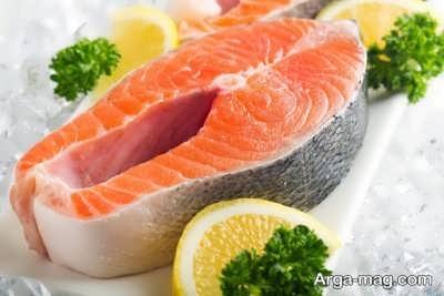 مواد غذایی سرشار از ویتامین روی