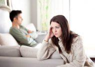 رفتار با همسر افسرده