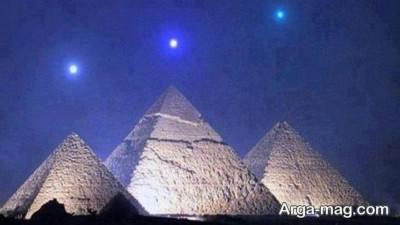 اهرام مصری و حقیقت آن