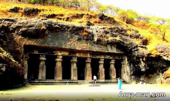 مکان های گردشگری بمبئی