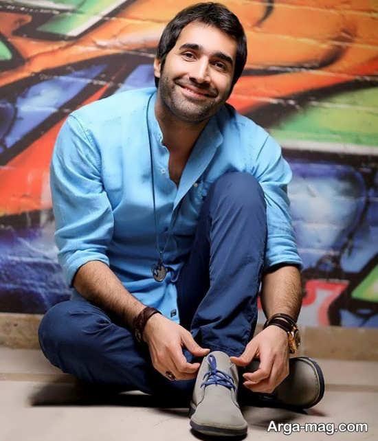 بیوگرافی هادی کاظمی