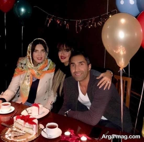 زندگینامه هادی کاظمی