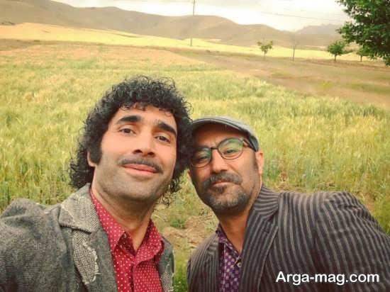 بیوگرافی هادی کاظمی+عکس