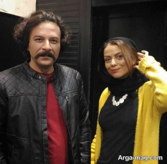 بیوگرافی جذاب حسام منظور