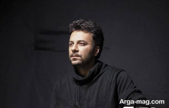 بیوگرافی حسام منظور+عکس