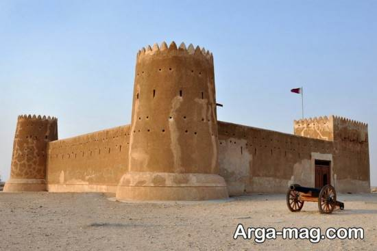 دیدنی های تاریخی قطر