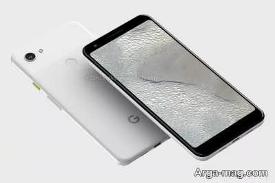 پیکسل 3 لایت ایکس ال گوگل