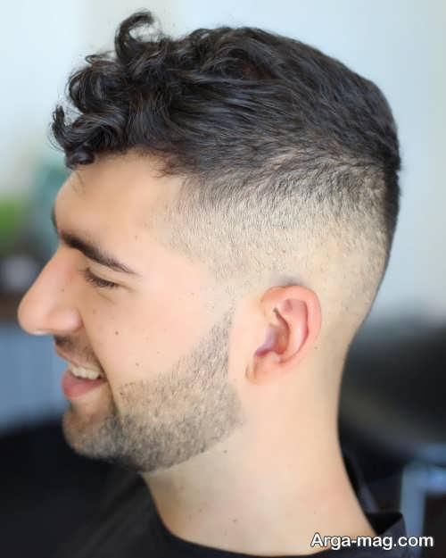 مدل موی شیک و خاص بوکسوری