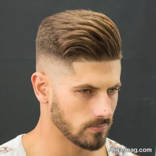 مدل مو بلند بوکسوری