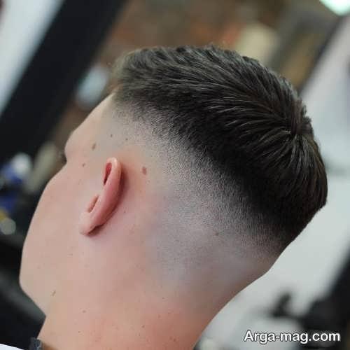 مدل موی فشن و شیک مردانه
