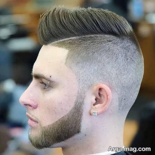 مدل مو خاص بوکسوری