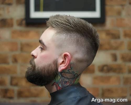 مدل موی جذاب بوکسوری