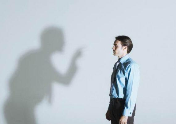 کنار گذاشتن حرف مردم