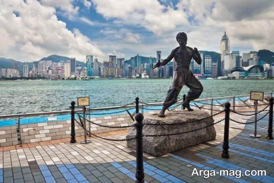 مکان های دیدنی هنگ کنگ