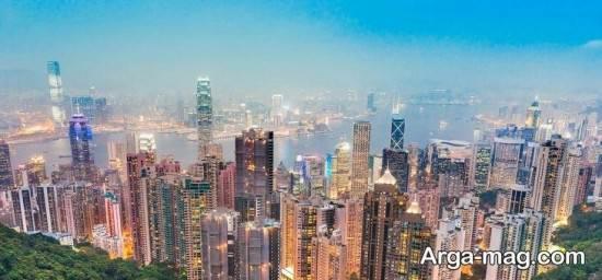 جاذبه های مهم هنگ کنگ