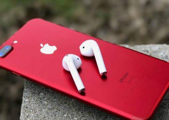 ویژگی های متفاوت هدفون های بلوتوثی اپل