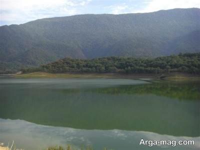 مکان های دیدنی علی آباد کتول