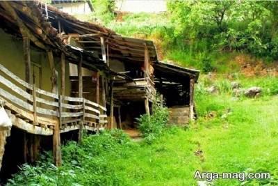مکان های دیدنی جذاب علی آباد کتول