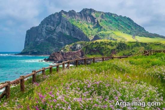مکان های دیدنی مهم کره جنوبی