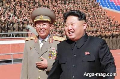اطلاعاتی درباره قوانین کره شمالی