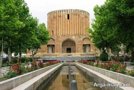 دیدنی تاریخی شهر مشهد