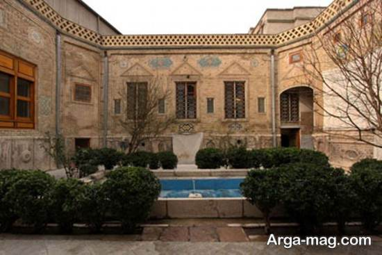 باغ تاریخی مشهد
