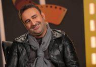 ژست کابویی مهران احمدی
