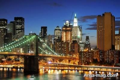 جاذبه های خاص در نیویورک