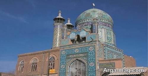 مسجد تاریخی سبزوار